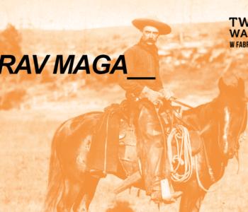 Krav Maga – warsztaty ruchowe