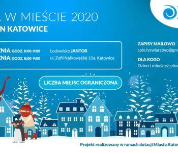 Bezpłatne zajęcia nauki jazdy na lodzie. Katowice