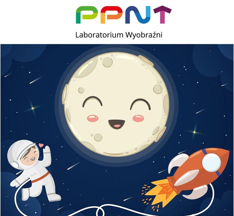 Serce na Plutonie – planetarium Laboratorium Wyobraźni