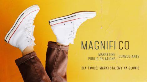 MagnifiCo Marketing&PR Consultants