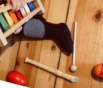 MeloKoncert dla niemowląt i małych dzieci