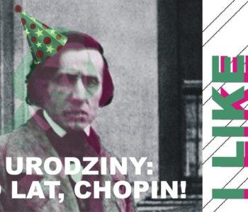 I like Chopin – gra fabularna. Siemianowice Śląskie