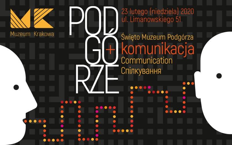 Święto Muzeum Podgórza - Podgórze + komunikacja