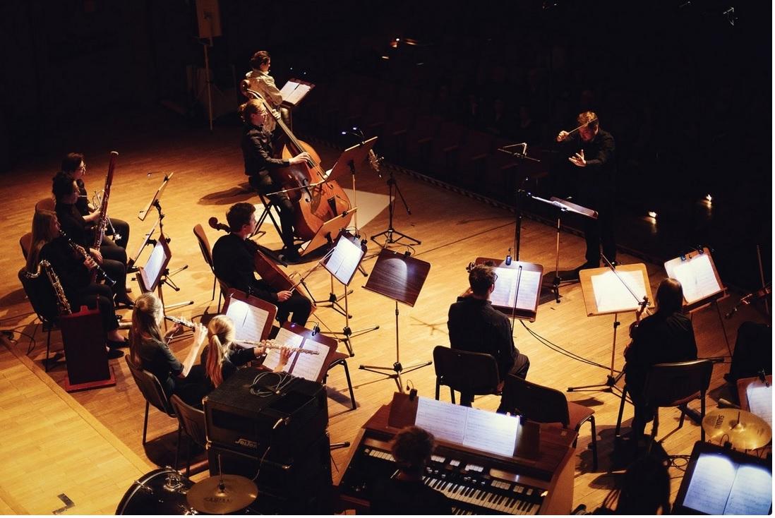 Poranny koncert dla dzieci w Filharmonii Narodowej