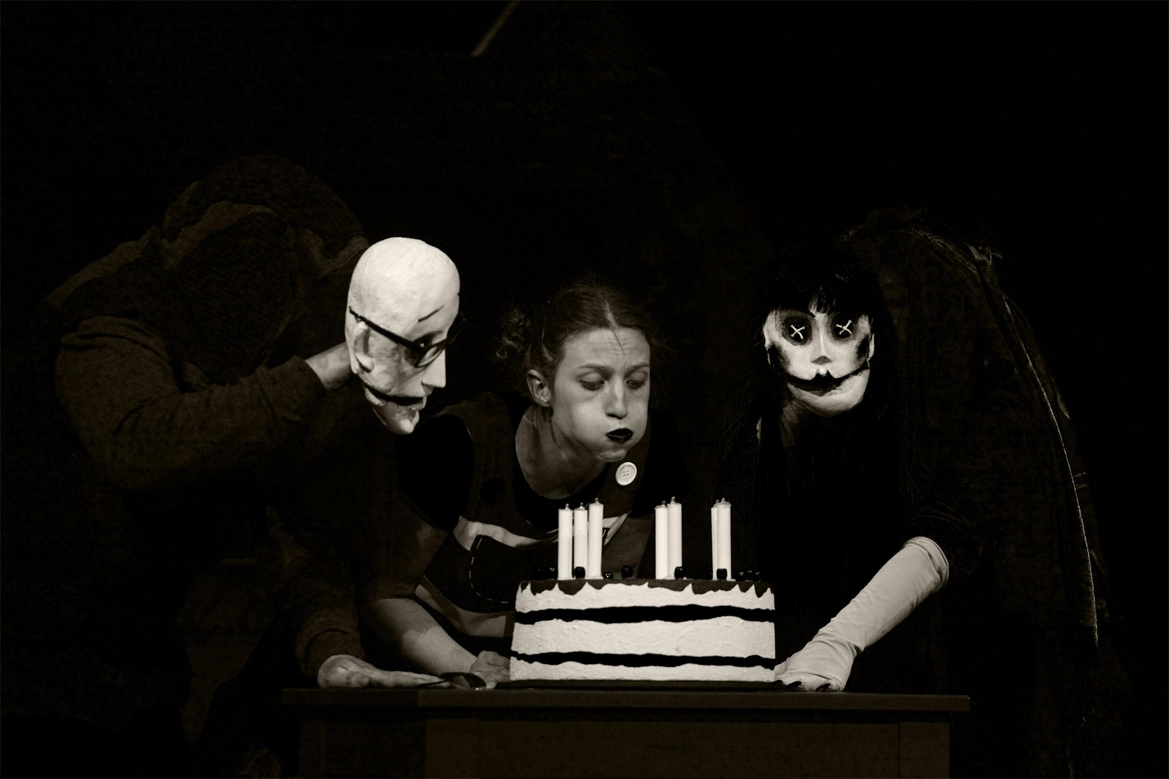 Ander-sen – premiera w Teatrze Pinokio