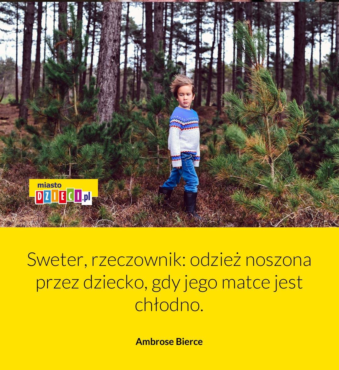 Śmieszne cytaty na dzień Dziecka, aforyzmy o dziecku