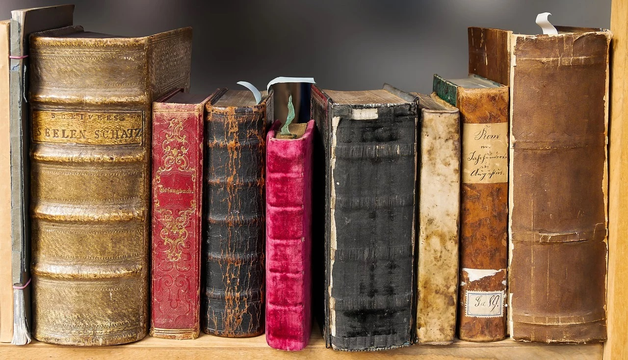 Zima w bibliotece: Kurze melodie