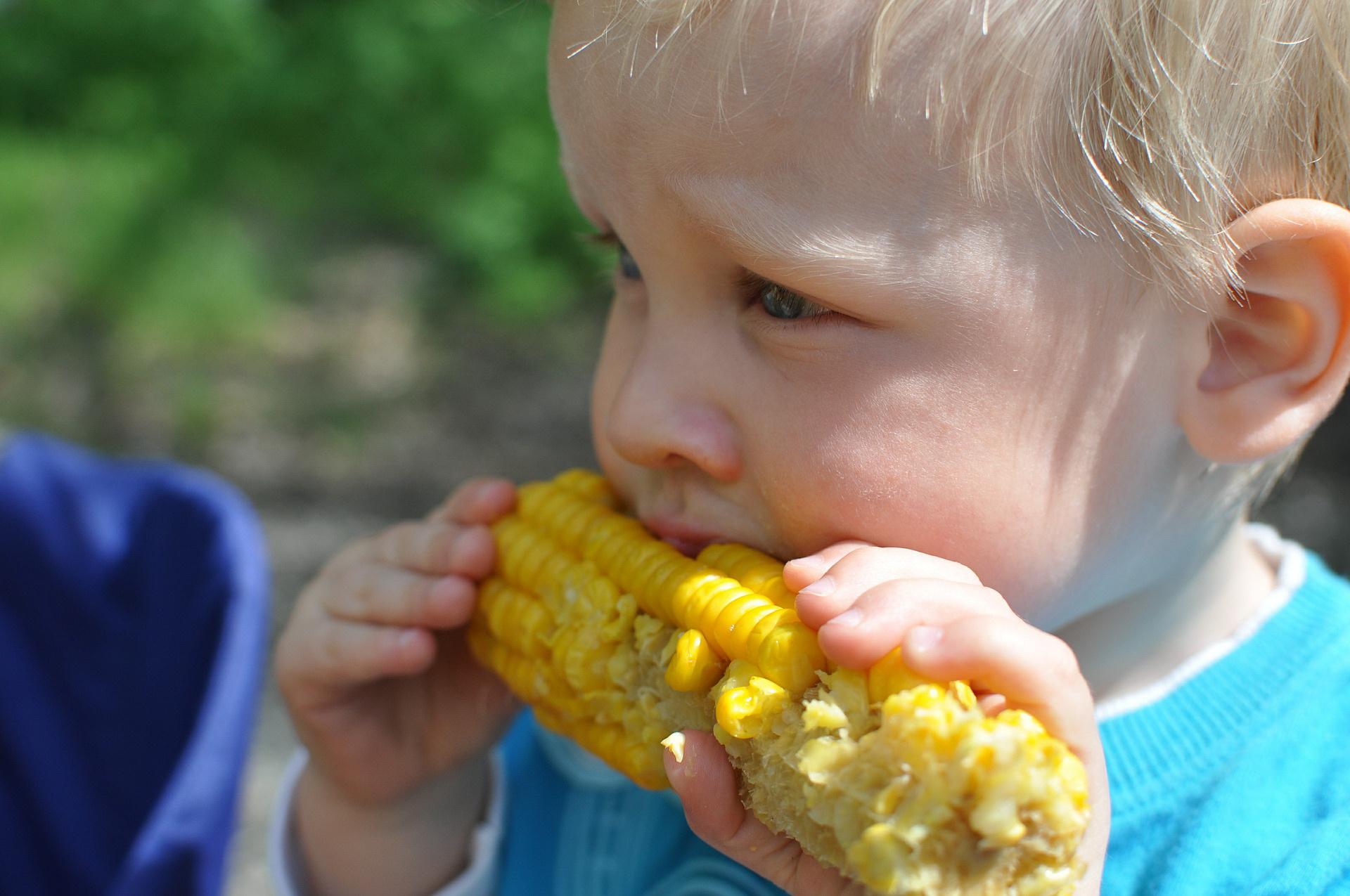 Śmieszne zagadki o jedzeniu dla dzieci z odpowiedziami