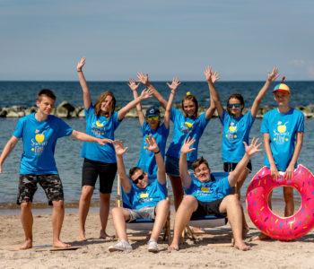Obozy młodzieżowe 12-16 lat