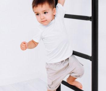 Drabinki gimnastyczne jako sposób na poprawę kondycji fizycznej – ćwiczenia