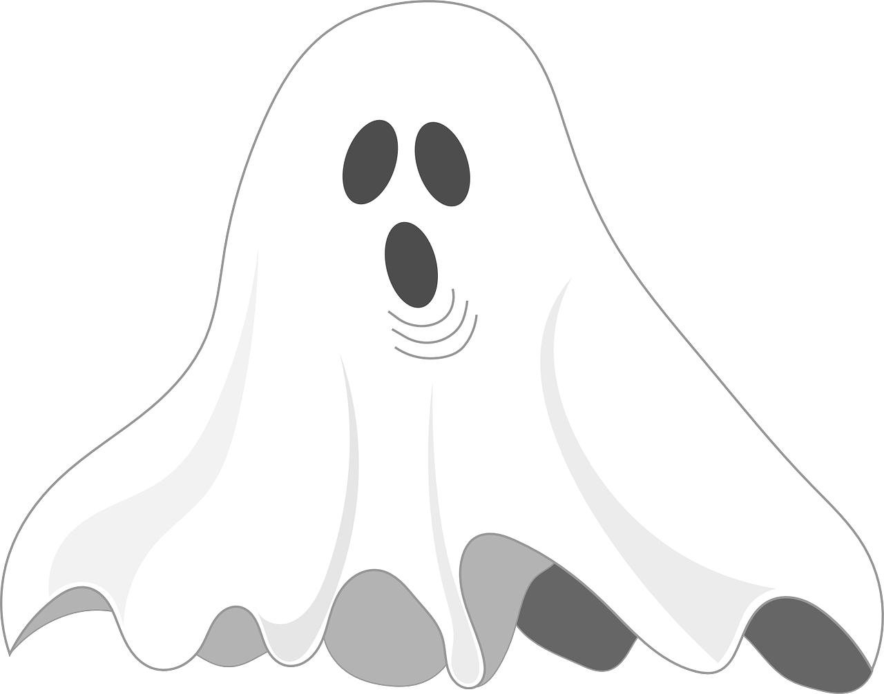 zagadka o duchach zagadki dla dzieci logiczne i śmieszne