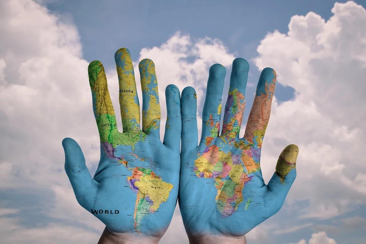 Maraton Angielskiego Dla Dzieci: W 5 dni Dookoła Świata