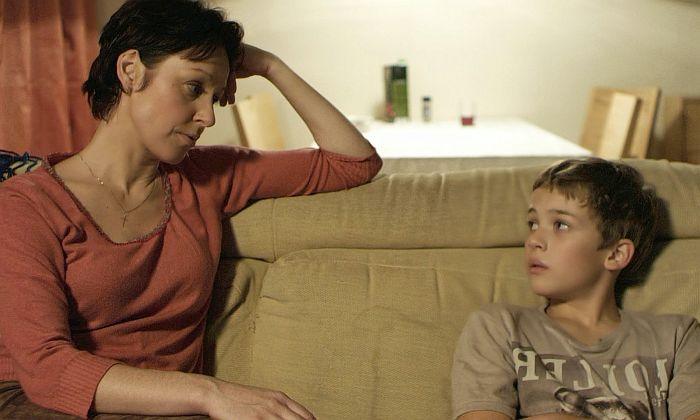 Dobry czas z filmem i rodziną: Mamo, kocham cię. Gliwice