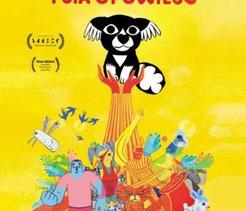 Poranek dla dzieci: Marona - psia opowieść