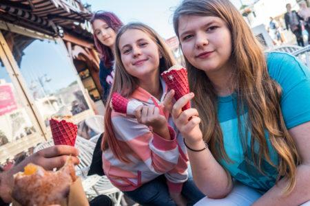 Obóz dla młodzieży Vogue Travel