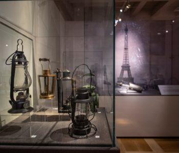 Wieliczka: Jasna strona mocy na wystawie Światło i sztuka