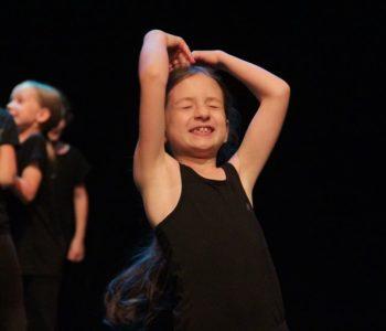 Tańce - połamańce. Improwizacje ruchowe