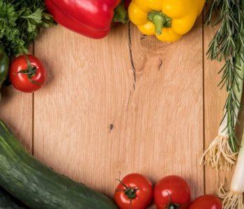 Bezpłatne warsztaty sezonowej i ekologicznej kuchni roślinnej dla dzieci