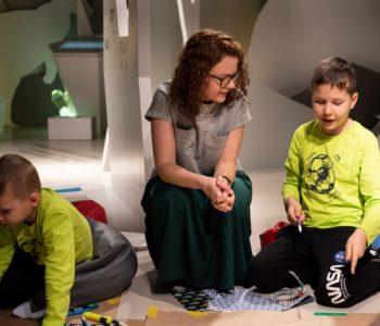 Zwierzotropy. Czy dziki oznacza zły? Warsztaty dla rodzin z dziećmi. Katowice
