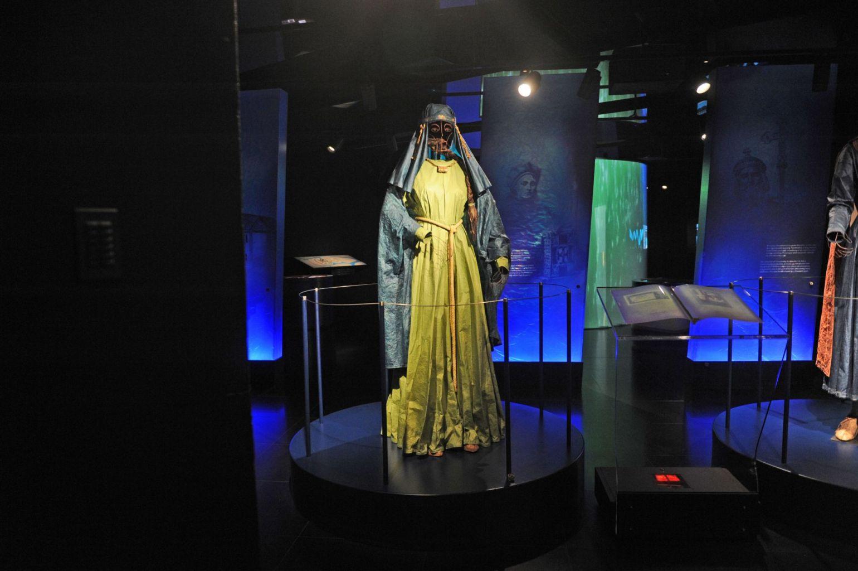 Kobiecy Ostrów Tumski - oprowadzanie