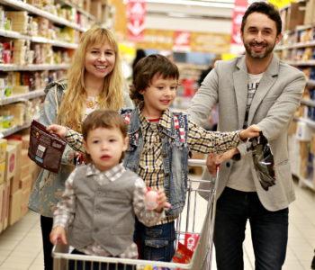 Zdrowe przekąski dla dziecka ze sklepu lista produktów