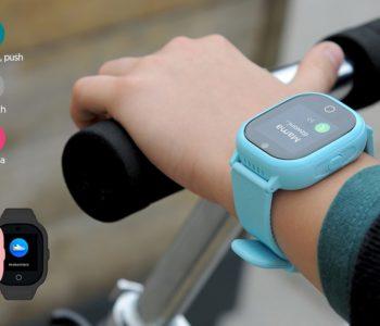 Zegarki z GPS firmy Locon