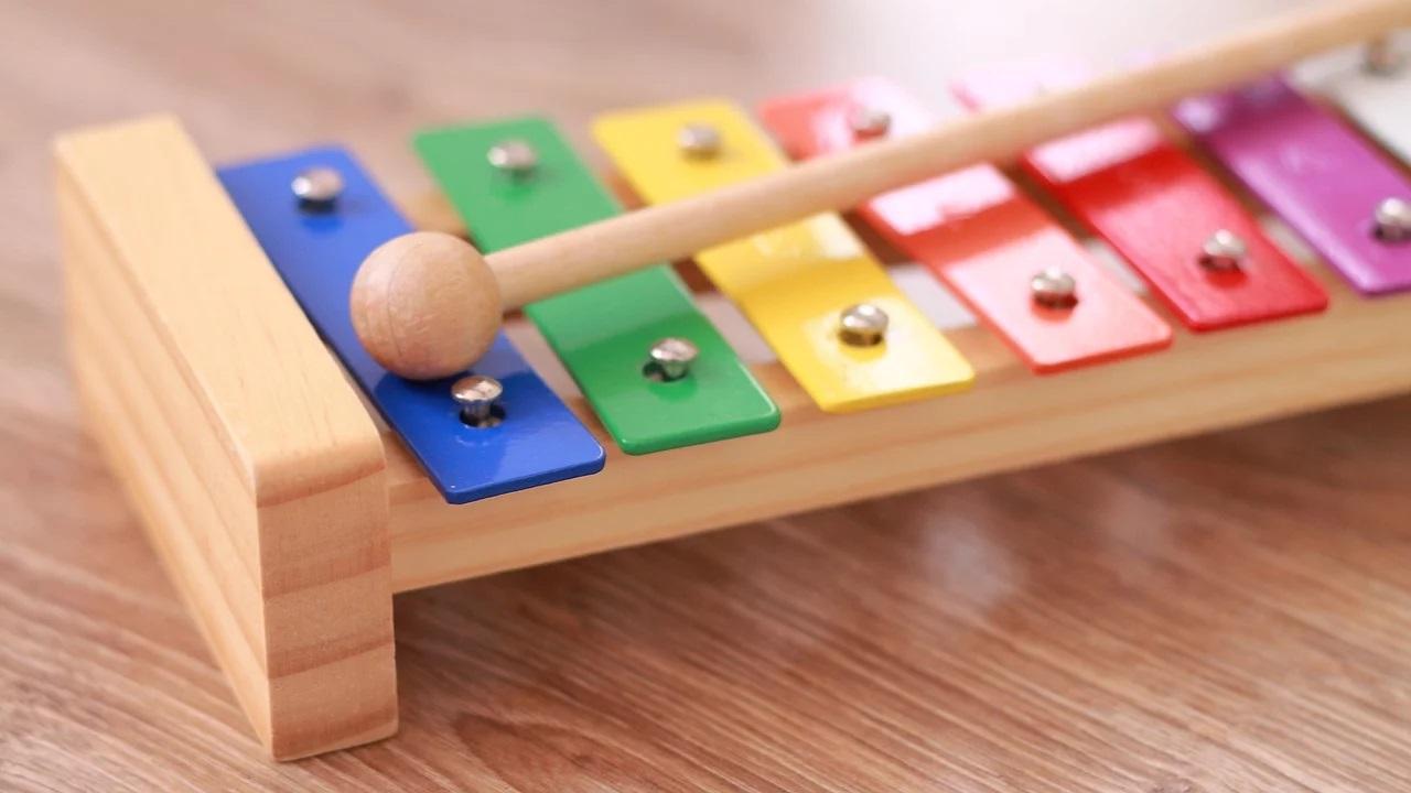 Przedszkole muzyczne - popołudniowe zajęcia dla przedszkolaków