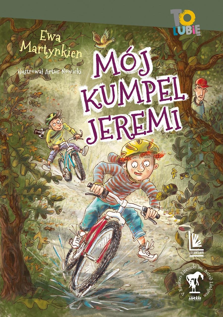 Mój kumpel Jeremi - ciepła i zabawna opowieść o relacjach