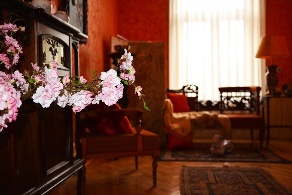 Pałac rozkwita na wiosnę! – rodzinne oprowadzanie po wnętrzach Pałacu Izraela Poznańskiego