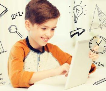 Platformy i portale edukacyjne dla dzieci przydatne do nauki w domu