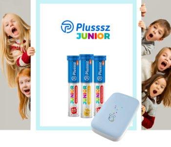 Wiosenny konkurs fotograficzny Plusssz Junior