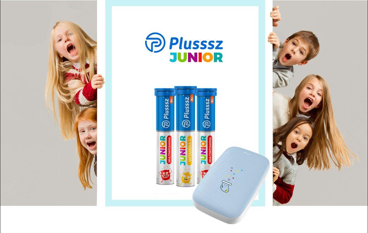 Wiosenny konkurs fotograficzny Plusssz Junior – zwycięzcy