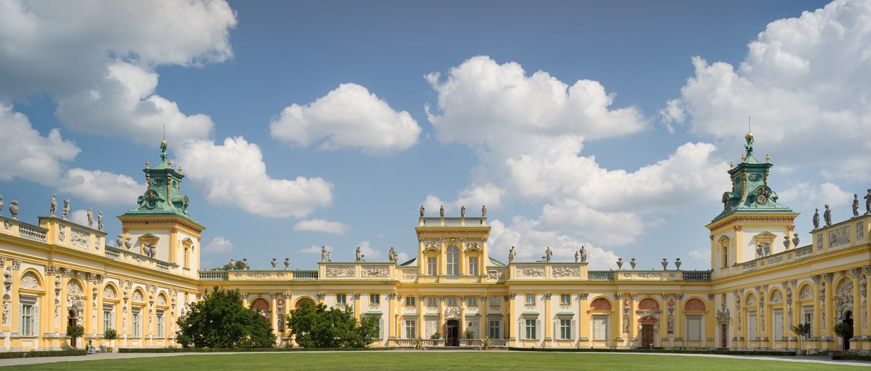 Muzeum Pałacu Króla Jana III w Wilanowie - edukacja zdalna
