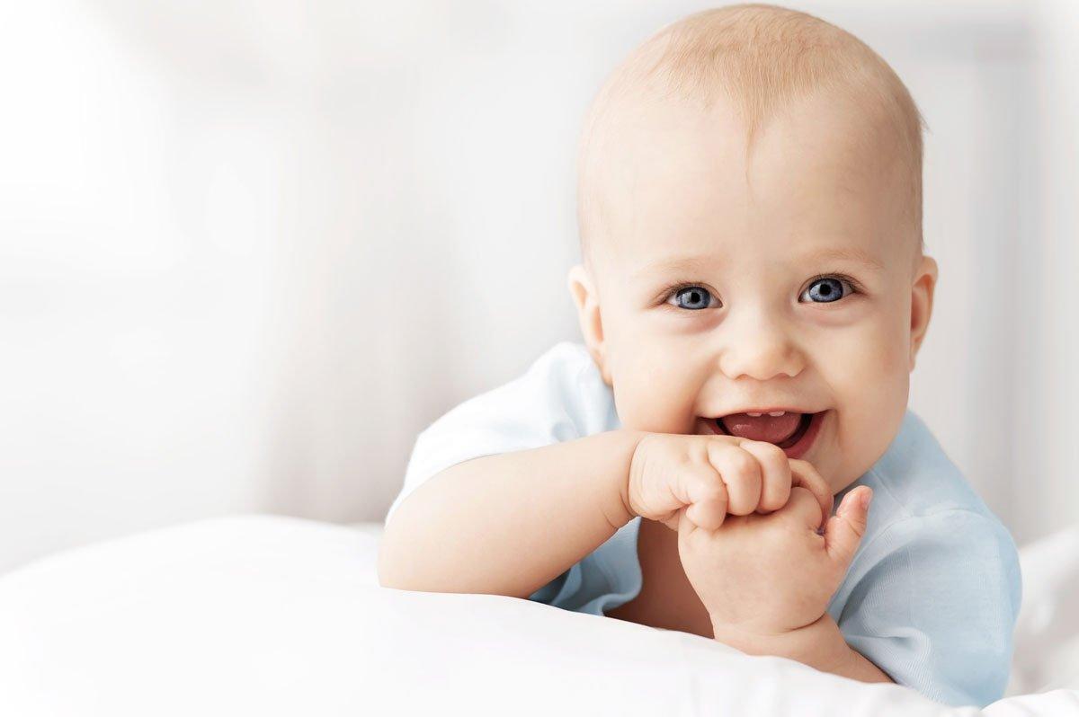 Kosmetyki dla dzieci: skóra noworodka – wygląd, pielęgnacja i najczęstsze problemy
