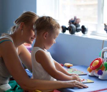 Dzieci nie muszą się nudzić - Puzzle i Gry