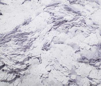 Warsztaty rodzinne online: Świat z papierowych resztek
