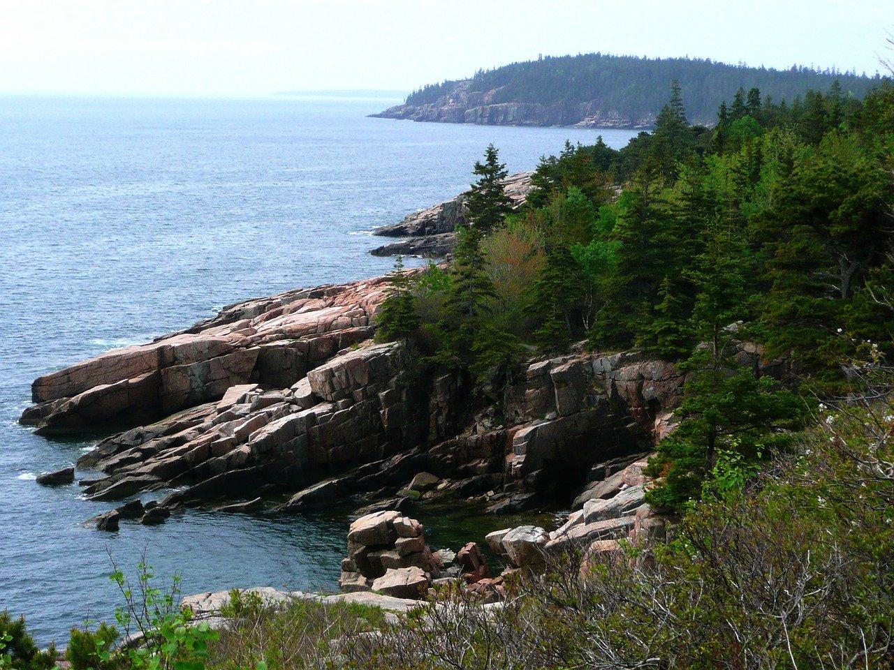 Park Acadia