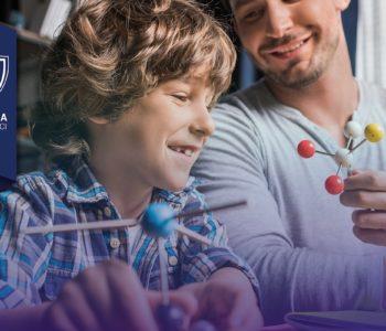 Trwa Tydzień Inspiracji z Akademią Przyszłości dla dzieci i rodziców. Skorzystaj z gotowych propozycji