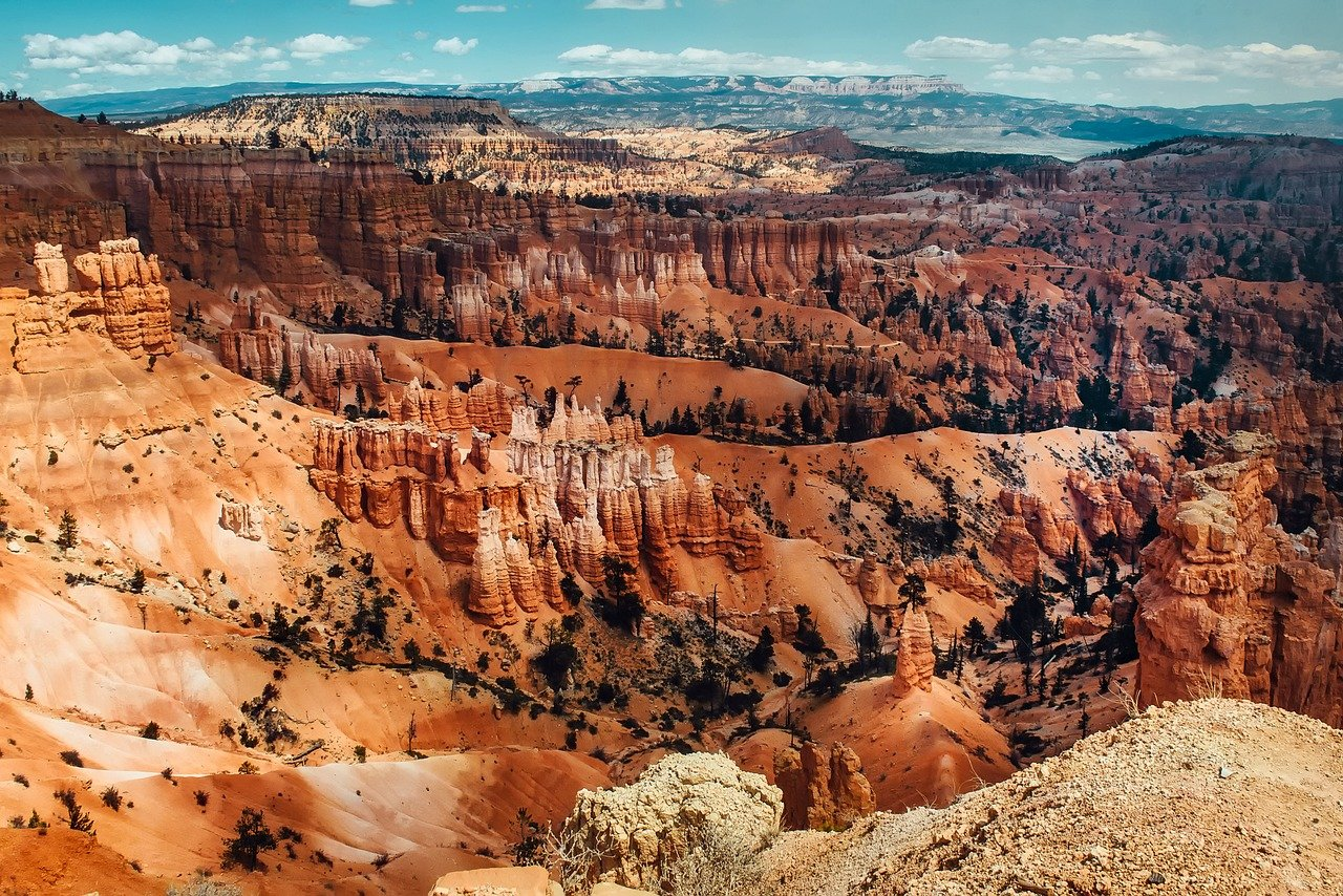 Park Narodowy Bryce Canyon