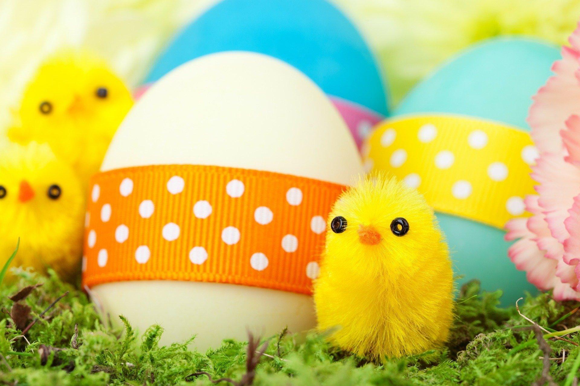 Wielkanoc życzenia dla dzieci, teksty życzeń świątecznych, wiersze i piosenki wielkanocne