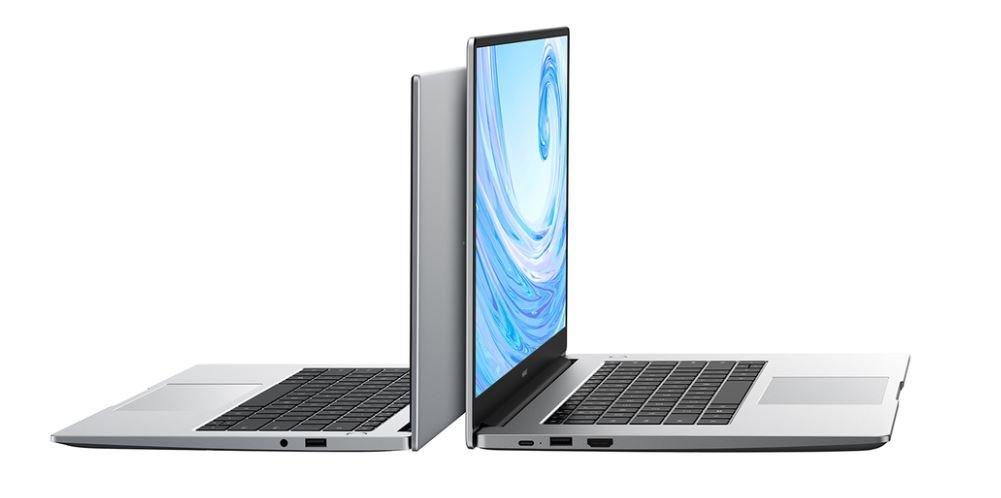 MateBook D 14 i MateBook D 15 od Huawei