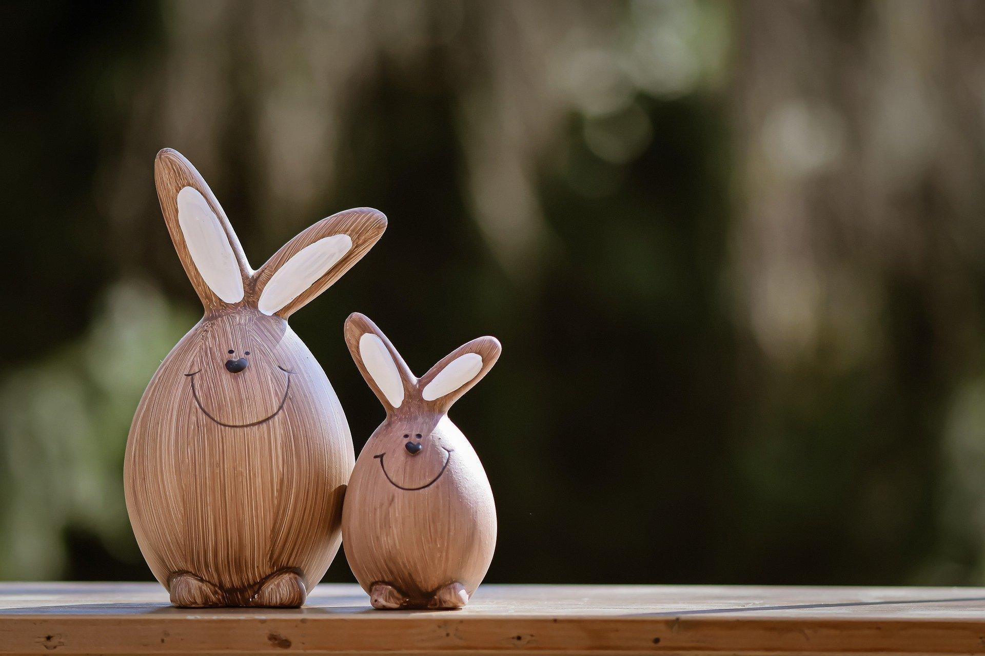 Życzenia wielkanocne dla dzieci wiersze piosenki na Wielkanoc