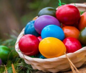 życzenia wielkanocne dla dzieci. Wiersze, piosenki i życzenia na Wielkanoc