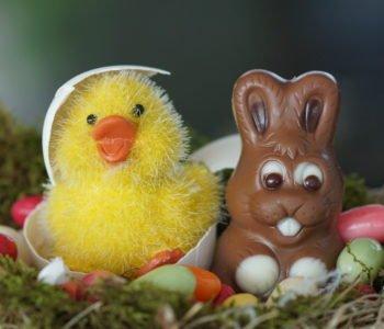 Życzenia wielkanocne dla dzieci. Oryginalne życzenia świąteczne, wiersze i piosenki na Wielkanoc