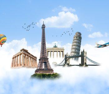Zwiedzaj najpiękniejsze budynki i budowle świata! Polecane darmowe wirtualne spacery