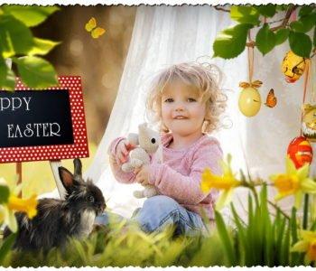 Śmieszne zagadki na Wielkanoc