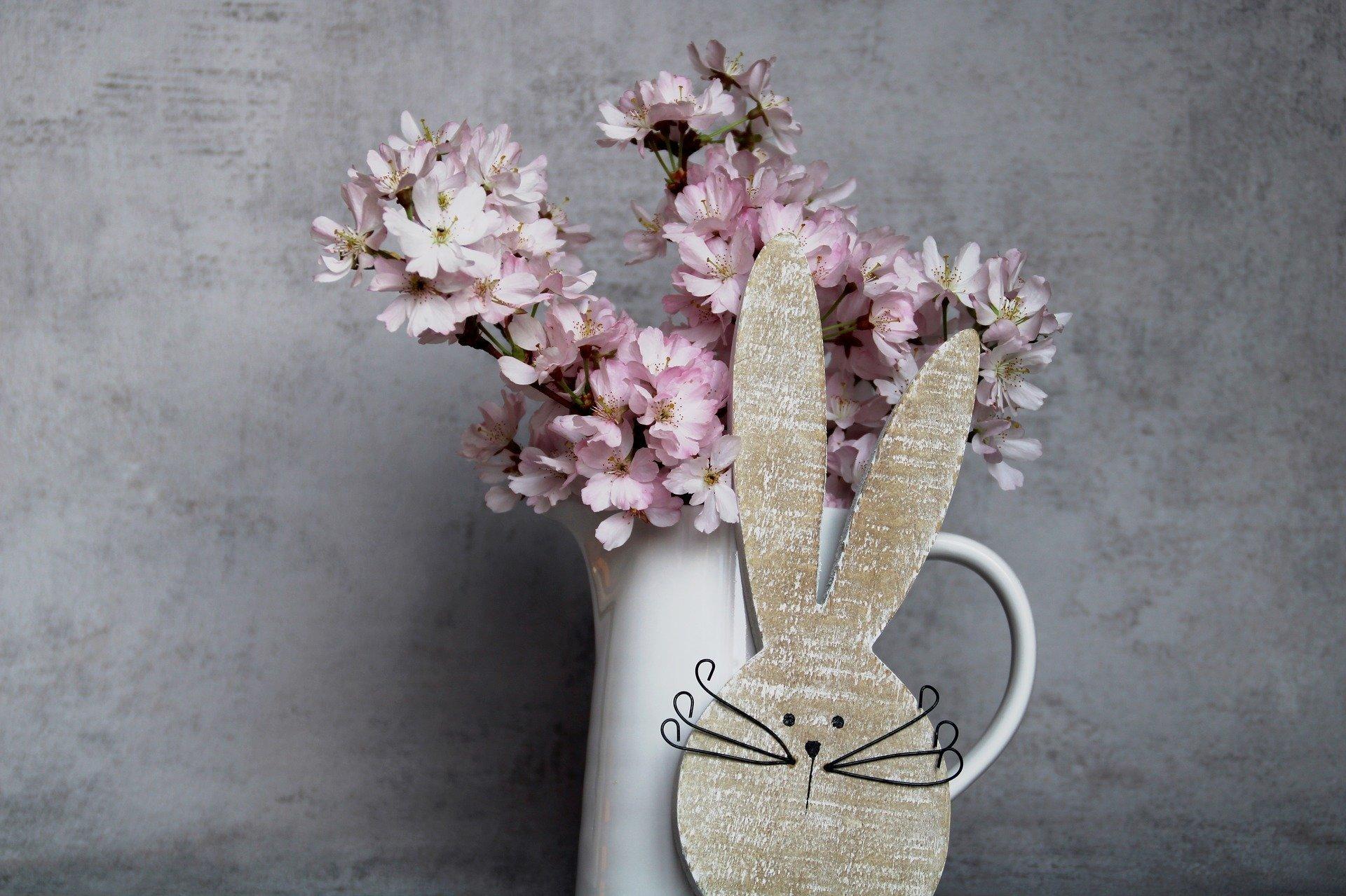 Krótkie życzenia wielkanocne dla dzieci, piosenki i wiersze na Wielkanoc