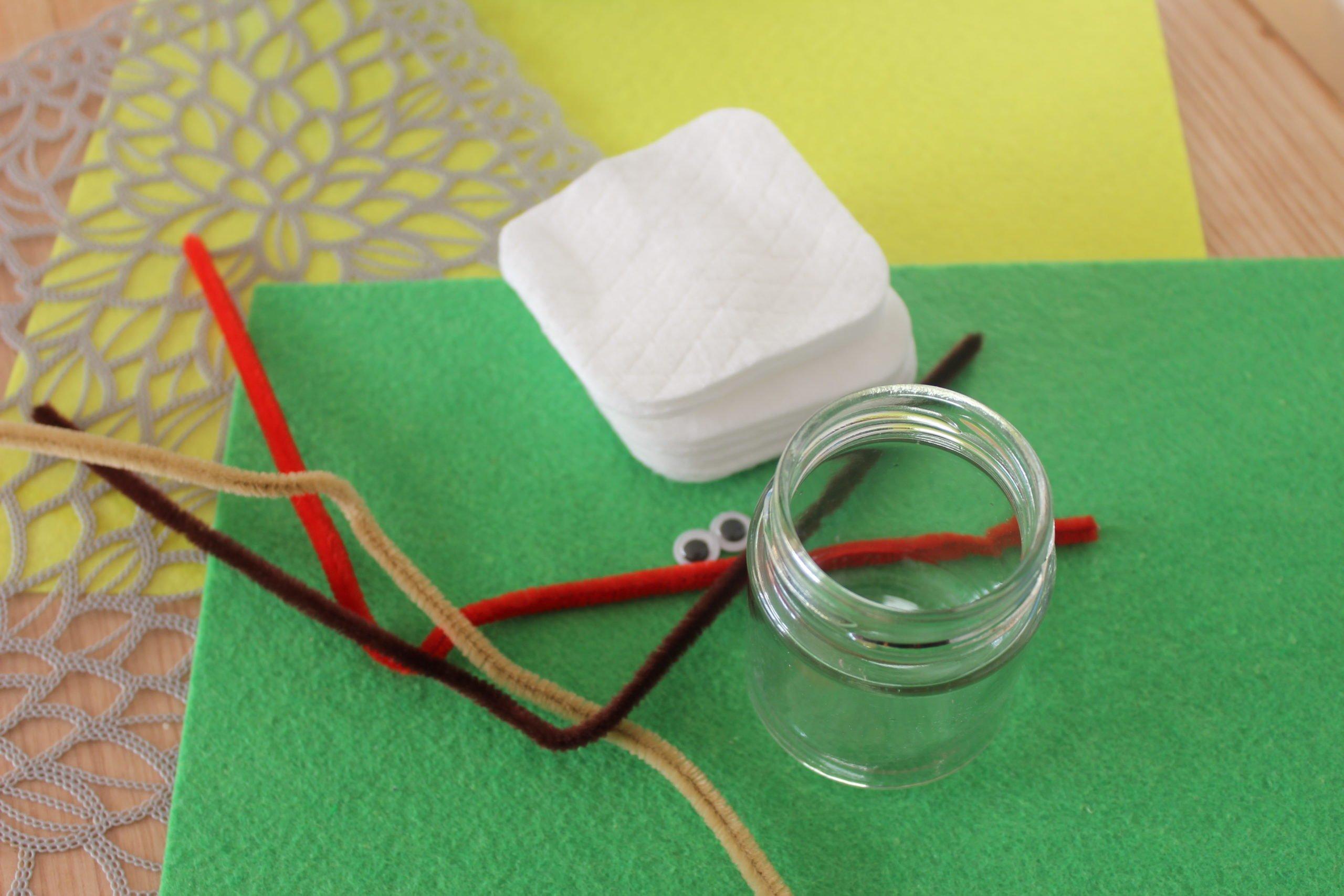 Jak zrobić królika z drucików kreatywnych, prosta zabawa wielkanocna dla dzieci