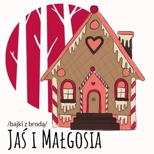 Teatr Mały online: Jaś i Małgosia