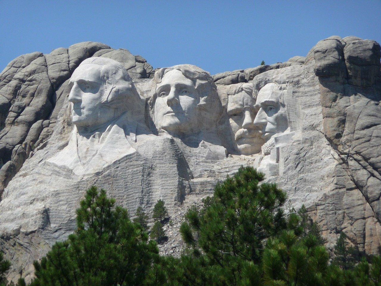 Góra Rushmore